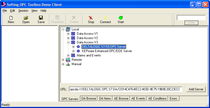 Softing Opc Toolbox Demo Client Download