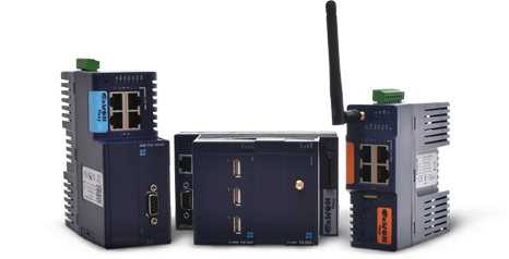 Industrial Routers